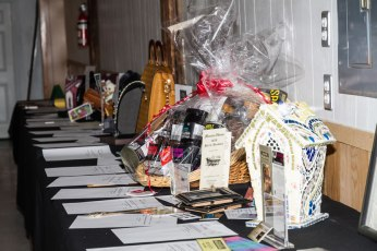 Consider taking part in the Silent Auction